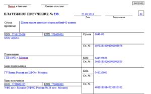 Как проверить законность платёжного поручения по его номеру по уплате госпошлины в суд?