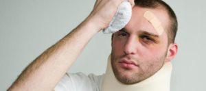 Болит голова от побоев