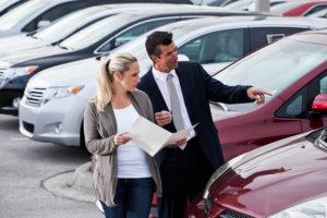 Можно ли вернуть налог при покупке нового автомобиля в автосалоне