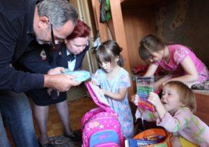 Пособие малоимущим семьям в 2020 башкирия