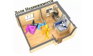 Можно ли сдать купленную долю в квартире